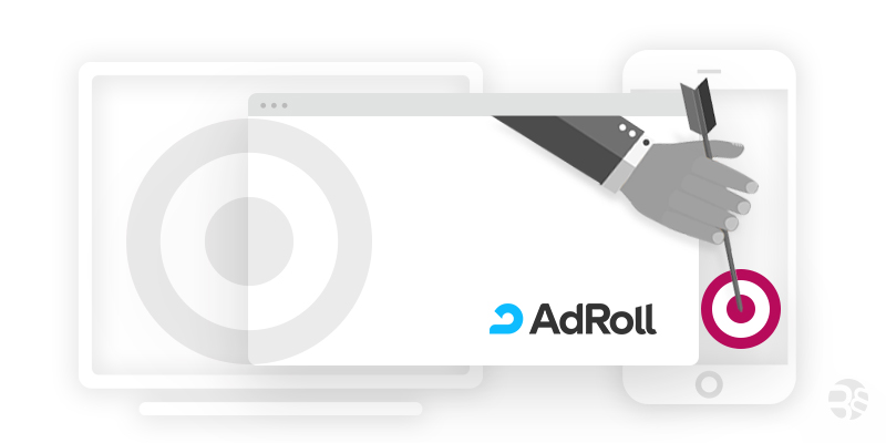 Retarget Your Way To Sales With AdRoll